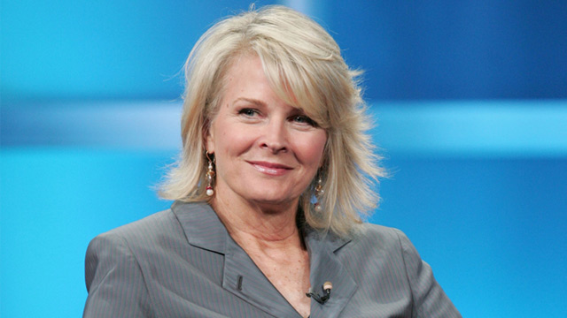Candice Bergen Had a Stroke, Still Suffers From Memory Loss