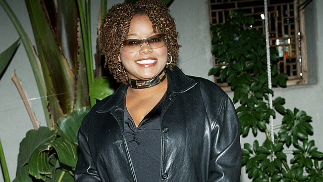 Moesha Star Yvette Wilson Dead at 48