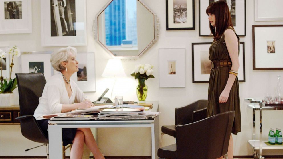The Devil Wears Prada musical is coming -- and thats all