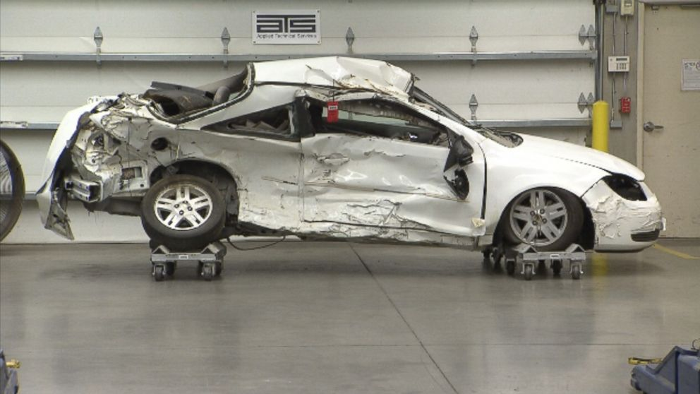 Reports of Ford Focus Steering Issues Raising Safety Questions