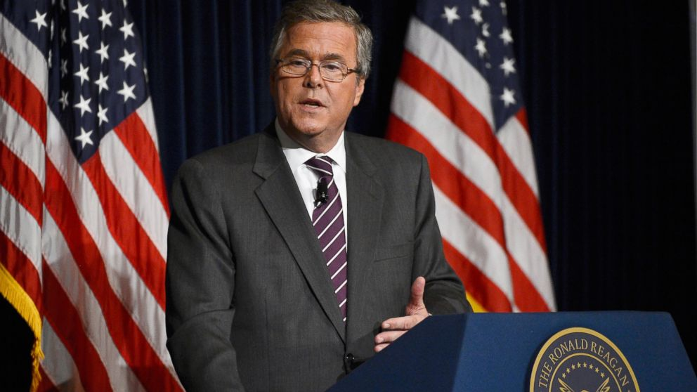 The risks and opportunities for Jeb Bush