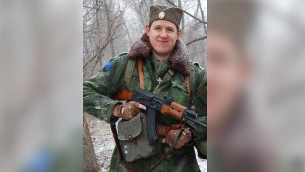 Trooper Tells Accused Cop Killer Eric Frein: 'We Will Find You'