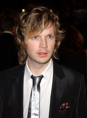 Beck Vanity Fair Party 76th Academy Awards - 2/29/2004