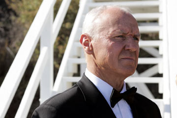 Alan Dale Fox's The O.C.