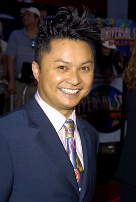 Premiere: Alec Mapa at the L.A. premiere of Universal Pictures' Connie and Carla - 4/13/2004