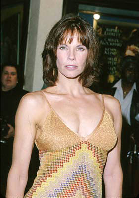Premiere: Alexandra Paul at the Westwood premiere of Fox Searchlight's A Midsummer Night's Dream - 4/26/1999