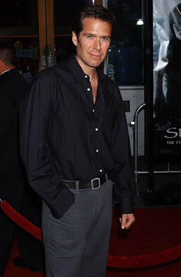 Premiere: Alexis Denisof at the LA premiere for Universal Pictures' Serenity - 9/22/2005