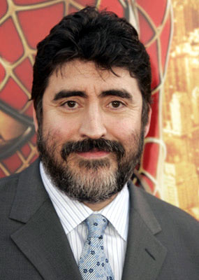 Premiere: Alfred Molina at the Los Angeles premiere of Columbia Pictures' Spider-Man 2 - 6/22/2004