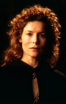 Alice Krige as Lady Jessica Atreides Sci-Fi Network's Children of Dune