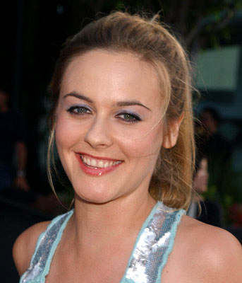 Premiere: Alicia Silverstone at the Hollywood premiere of Warner Independent Pictures' We Don't Live Here Anymore - 8/5/2004