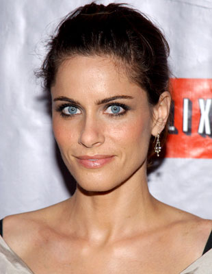 Amanda Peet NBC Summer 2006 TCA Party Pasadena, CA - 7/22/2006