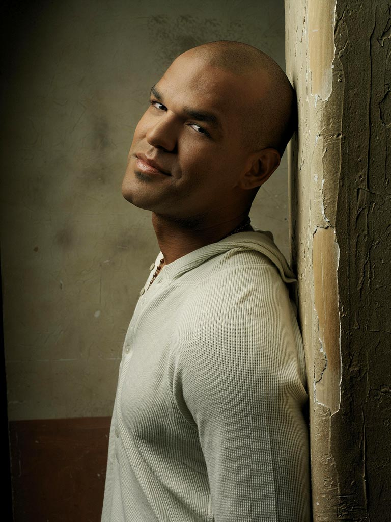 Amaury Nolasco stars as Sucre in Prison Break on FOX.