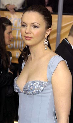 Amber Tamblyn Screen Actors Guild Awards 2/22/2004