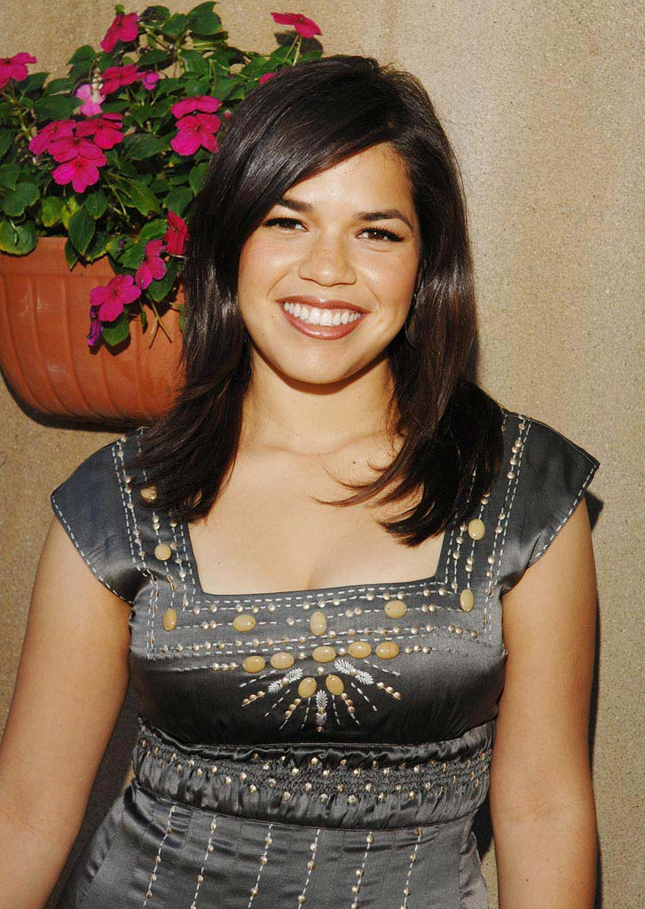 America Ferrera hosts the Rape Treatment Center Annual Benefit in Beverly Hlls - 09/30/2007