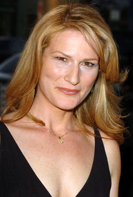 Ana Gasteyer at the Hollywood premiere of Showtime's Reefer Madness - 4/5/2005