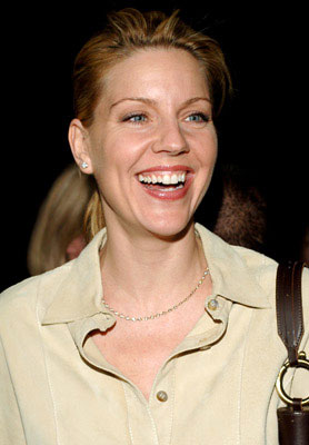 Premiere: Andrea Parker at the Los Angeles premiere of 20th Century Fox's In Her Shoes - 9/28/2005