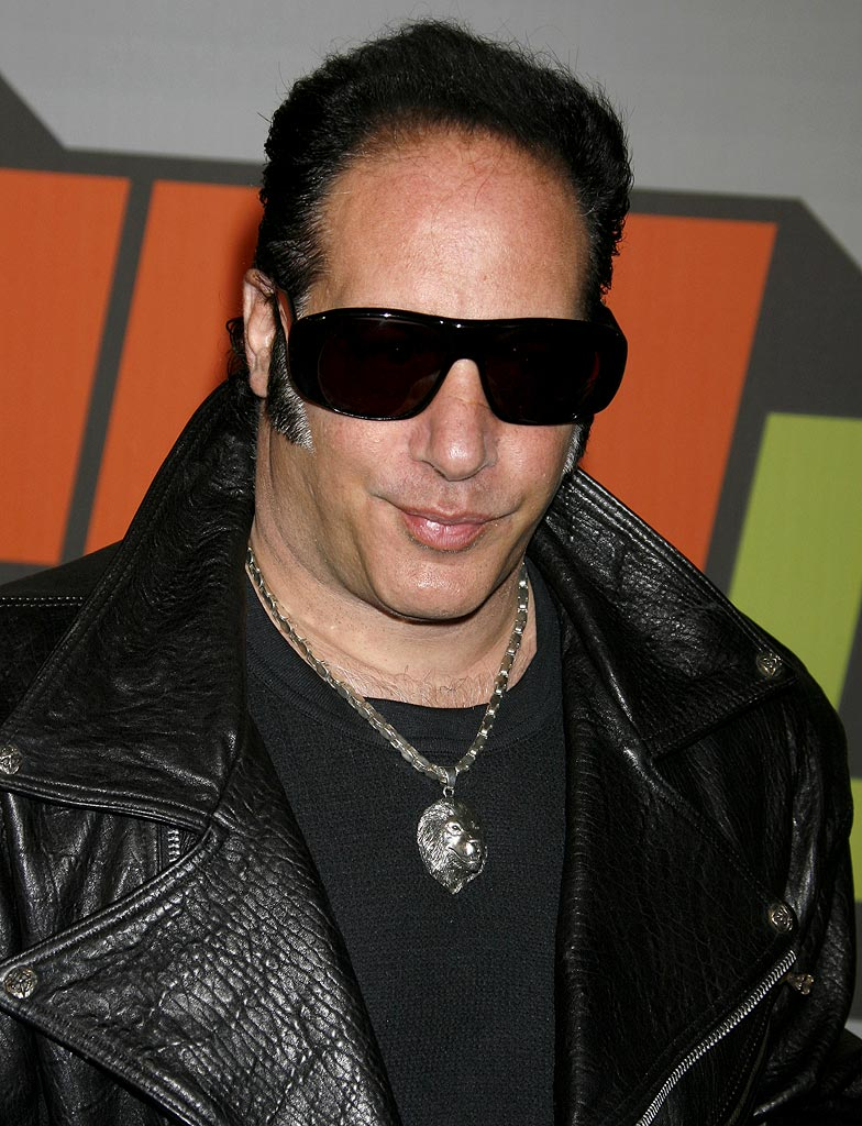 Andrew Dice Clay at the VH1 Big in '06.