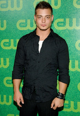 Andrew Lawrence The CW 2006 Summer TCA Party Pasadena, CA - 7/17/2006