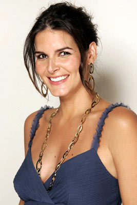 Angie Harmon Movieline's Hollywood Life 7th Annual Young Hollywood Awards - 5/1/2005