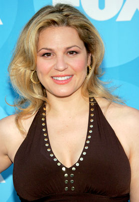 Anita Barone 2006 FOX TCA Summer Party Photos Pasadena, CA - 7/25/2006