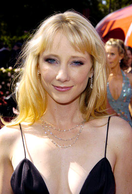 Anne Heche 56th Annual Emmy Awards - 9/19/2004