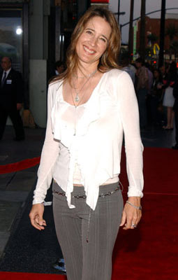 Anne Ramsay HBO's Six Feet Under Premiere Hollywood, CA - 5/17/2005