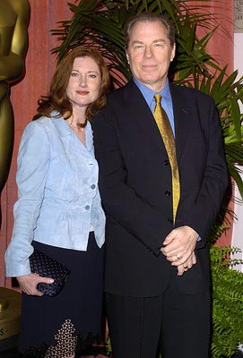 Annette O'Toole and Michael McKean Best Original Song Nominees A Mighty Wind 76th Academy Awards Luncheon 2/4/2004