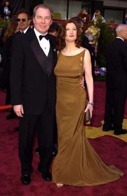 Michael McKean and Annette O'Toole Best Original Song Nominees A Mighty Wind 76th Academy Awards - 2/29/2004