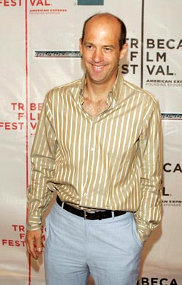 Anthony Edwards Tribeca Film Festival, May 8, 2004