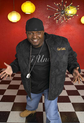 Aries Spears FOX's MADtv