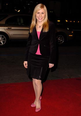 Premiere: Ashley Drane at the LA premiere of Chasing Liberty - 1/7/2004 Steve Granitz, Wireimage.com