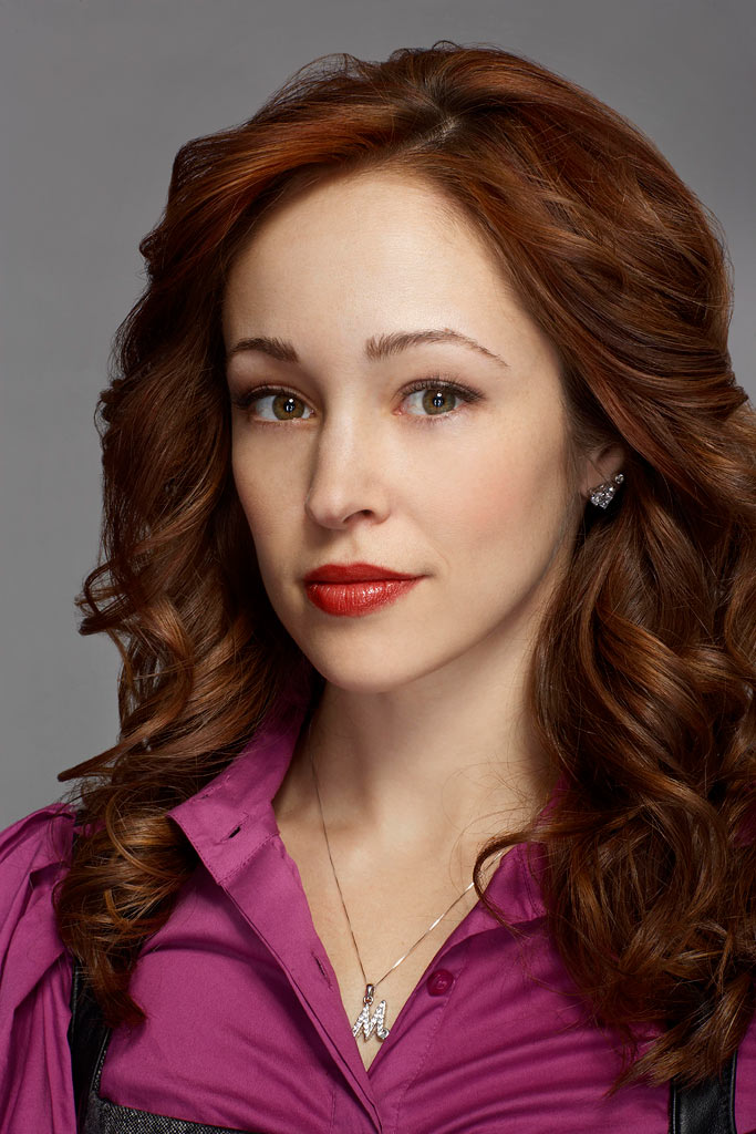 Autumn Reeser stars as Madison in The American Mall.
