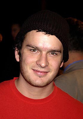 Premiere: Balthazar Getty at the Hollywood premiere of Paramount's Orange County - 1/7/2002