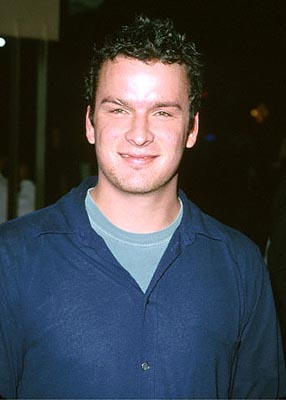 Premiere: Balthazar Getty at the Egyptian Theatre premiere of Artisan's Requiem For A Dream - 10/16/2000