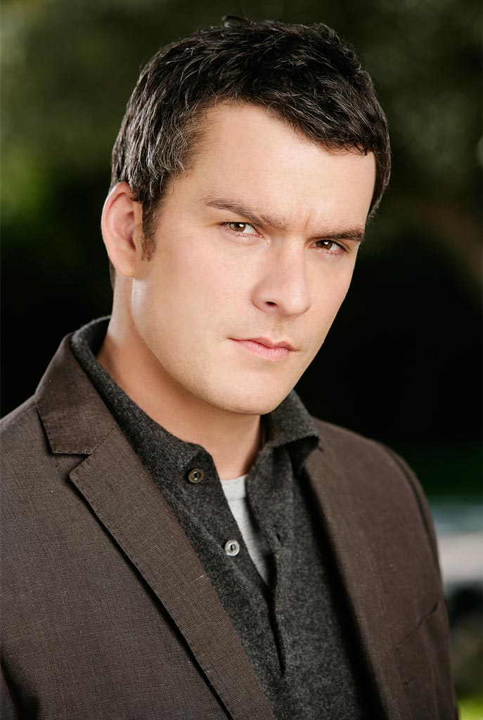 Balthazar Getty stars as Thomas Walker on the ABC Television Network's Brothers & Sisters