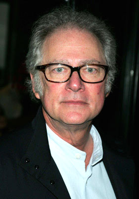Premiere: Barry Levinson at the New York screening of Lions Gate Films' Fahrenheit 9/11 - 6/14/2004