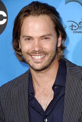 Barry Watson ABC All Star Party 2006 Pasadena, CA - 7/19/2006