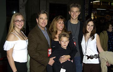 Premiere: Beau Bridges at the LA premiere of Touchstone's Bringing Down the House - 3/2/2003