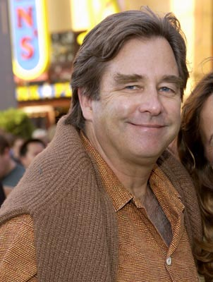 Premiere: Beau Bridges at the LA premiere of Universal's The Hulk - 6/17/2003