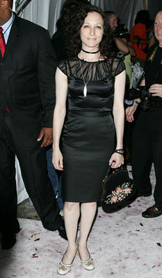 Premiere: Bebe Neuwirth at the New York premiere of New Line Cinema's Wedding Crashers - 7/13/2005