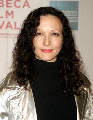 Bebe Neuwirth Tribeca Film Festival, May 1, 2004