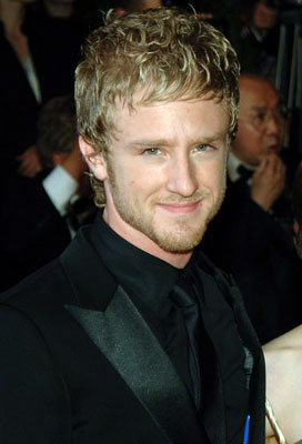 Premiere: Ben Foster at the 2006 Cannes Film Festival premiere of 20th Century Fox's X-Men: The Last Stand - 5/22/2006