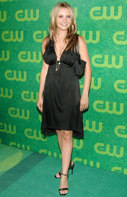 Beverley Mitchell The CW 2006 Summer TCA Party Pasadena, CA - 7/17/2006