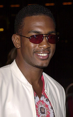 Premiere: Bill Bellamy at the Century City premiere of Screen Gems' The Brothers - 3/21/2001