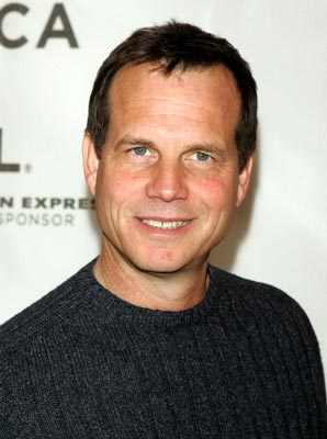 Bill Paxton Tribeca Film Festival, May 8, 2004