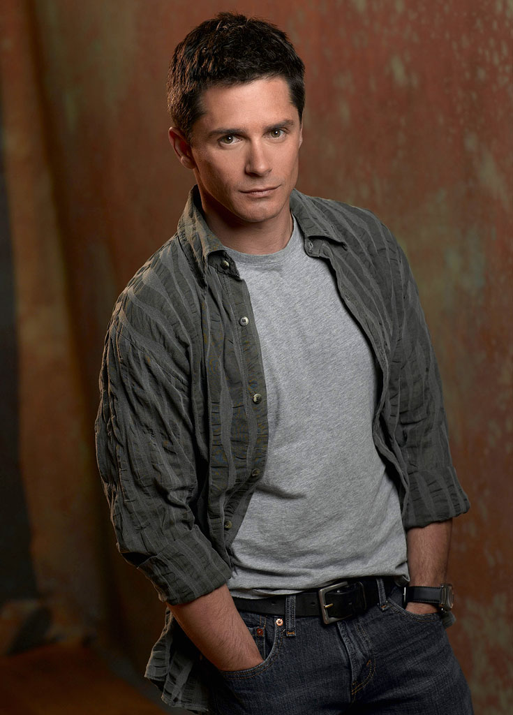 Billy Warlock stars in Days Of Our Lives on NBC.