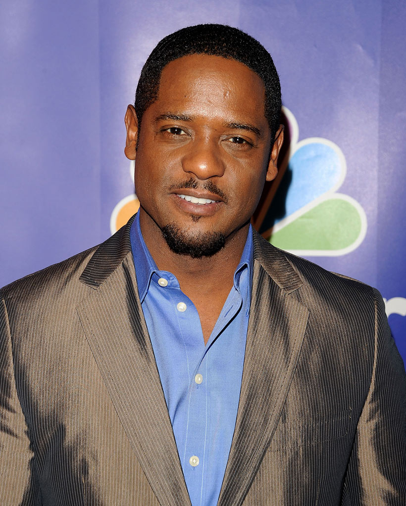 Blair Underwood attends the 2010 NBC Upfront presentation at The Hilton Hotel on May 17, 2010 in New York City.