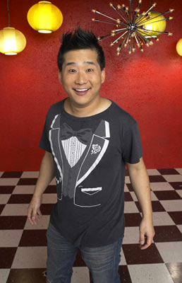 Bobby Lee FOX's MADtv