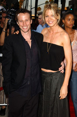 Premiere: Bodhi Elfman and Jenna Elfman at the Beverly Hills premiere of Paramount Pictures' The Manchurian Candidate - 7/22/2004