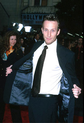 Premiere: Bodhi Elfman at the Mann's Chinese Theater premiere of Warner Brothers' Battlefield Earth - 5/10/2000